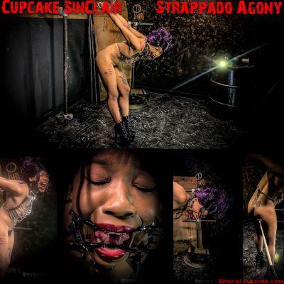 BrutalMaster – Cupcake SinClair | 18 November 2019