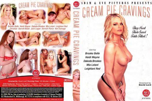 Cream Pie Cravings (2008)