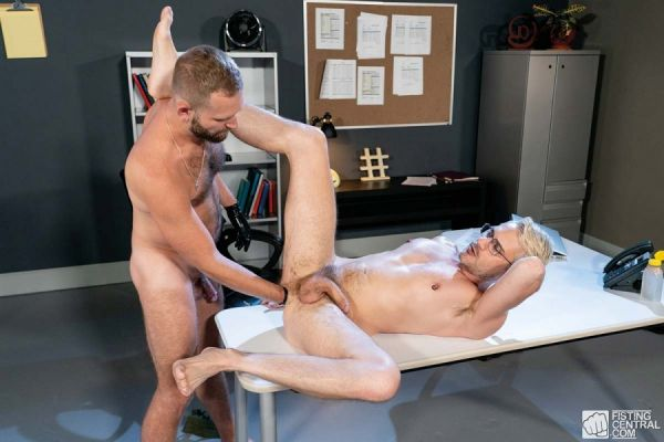 FC - Pumping For Promotion Part 2 - Sherman Maus & Josh Mikael