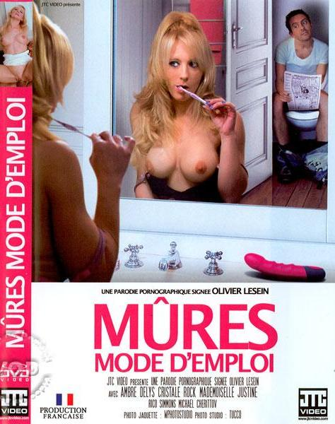 Mures Mode demploi [Oliver Lesein, JTC Video / 2013 / HD 720p]