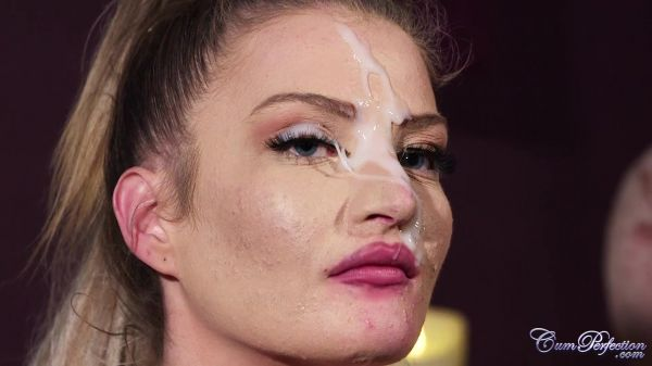 CumPerfection - Evie Love - Champions Facial (28.11.2019) [FullHD 1080p]