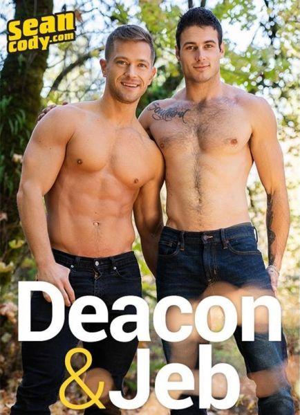 SC - Jeb & Deacon Bareback
