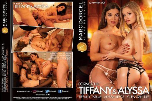Pornochic Tiffany Et Alyssa (2019)