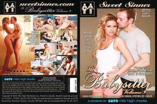The Babysitter 9 (2013)