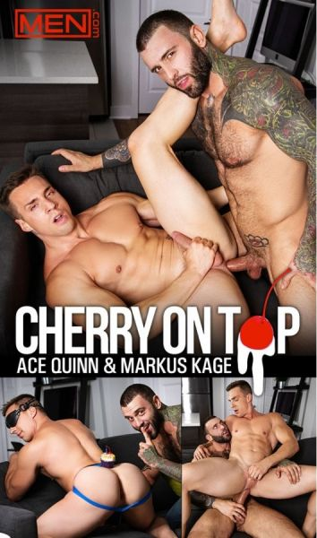 MN - Ace Quinn & Markus Kage - Cherry On Top