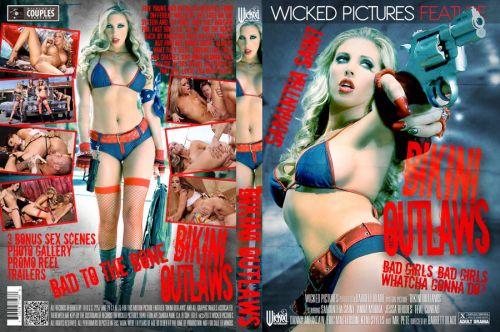 Bikini Outlaws (2013)