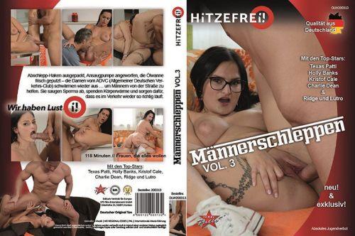 Mannerschleppen 3 (2017)