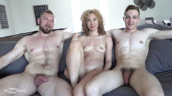 BiGF - Bryce Beckett, Jayden Marcos & Mako Kalani