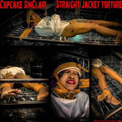 BrutalMaster – Cupcake SinClair | 20 October 2019