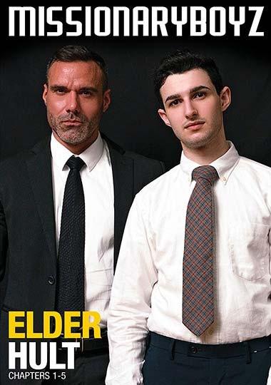 MB - Elder Hult - Chapters 1-5