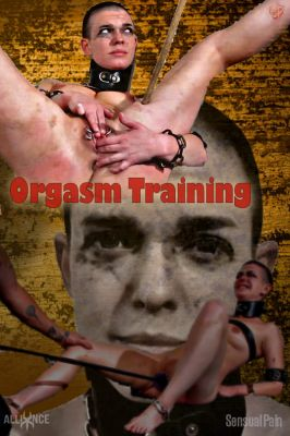 SensualPain – Dec 4, 2019: Orgasm Training | Abigail Dupree