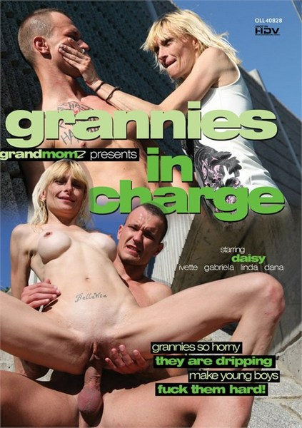 Grannies in Charge (HD Rip 720p)