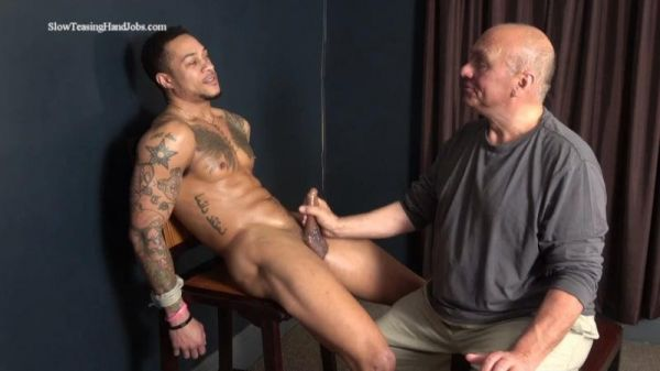 STH - Dreams Muscle Worship and Hand Job