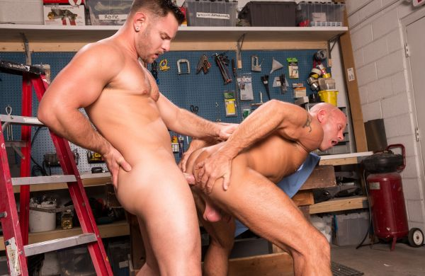 RS - Dirty Work - Coby Mitchell & Nick Sterling