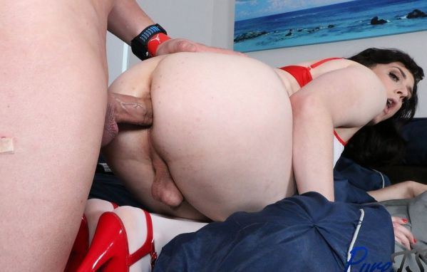 Lilith Lawless - Nurse Lilith Is Here To Make