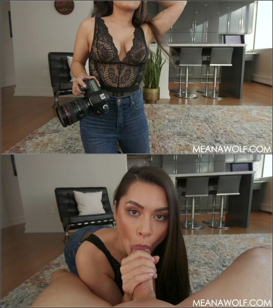 Meana Wolf - Pose For Me (22.11.2019) [FullHD 1080p] (Milf)