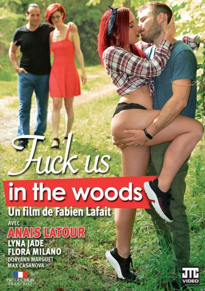 Fuck Us in the Woods (2019 / FullHD Rip 1080p)