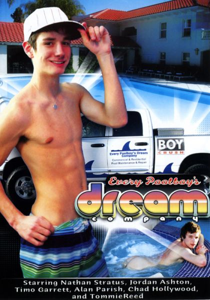 BC - Every Poolboy's Dream Company