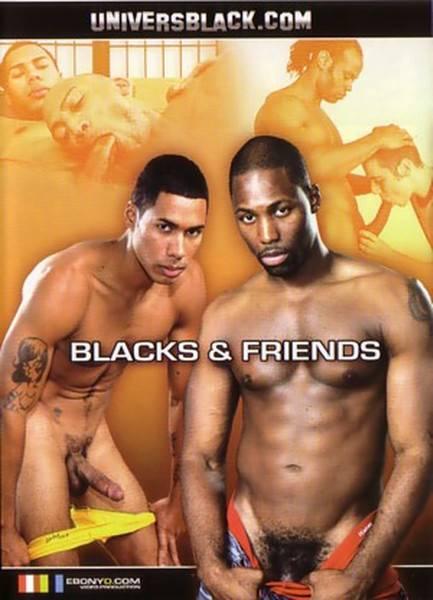 Citebeur - Blacks & Friends