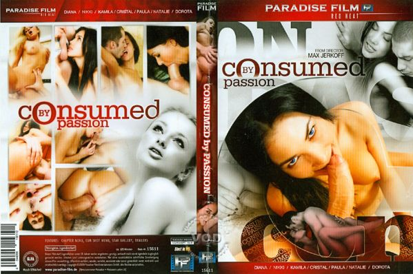 Consumed By Passion (HD Rip 720p)