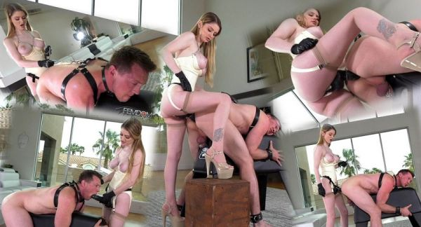 Bunny Colby - Man Maids