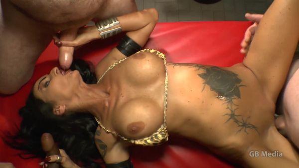Sidney Dark - Mega Porn Produktion - Teil 8 (14.12.2019) [FullHD 1080p] (p-p-p.tv)