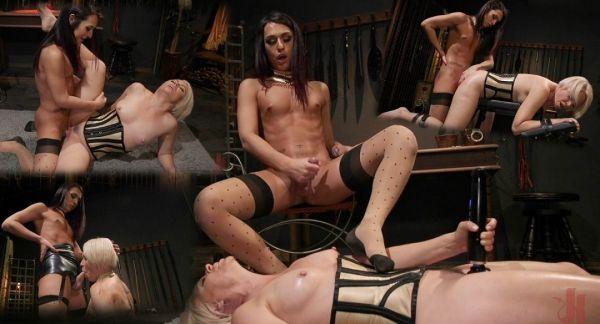 Worship Khloe Submissive Helena Locke