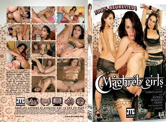 Maghreb Girls