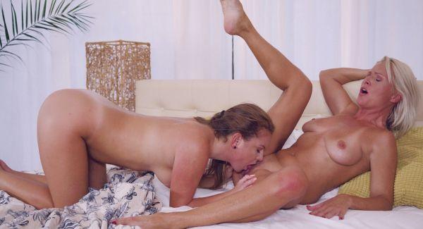 Mila Fox & Kathy Anderson - Day Dreamer