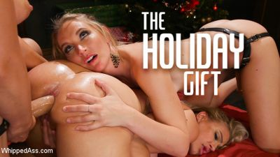 Whipped Ass – December 19, 2019 – Mona Wales, Angel Allwood, Fox Acecaria
