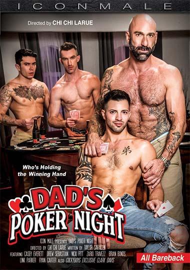 IM - Dad's Poker Night