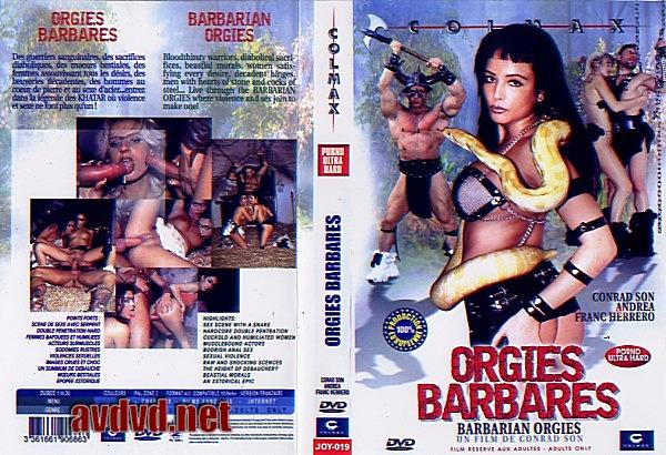 Khartar der Barbar