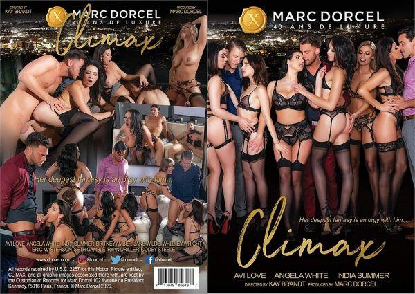 Climax (2019)  Marc Dorcel