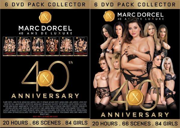 40th Anniversary Orgy (2019)