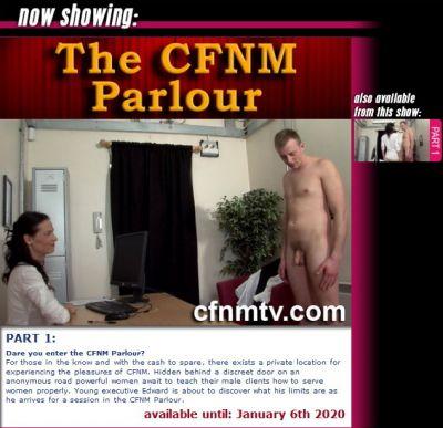 CfnmTV – The CFNM Parlour Part 1
