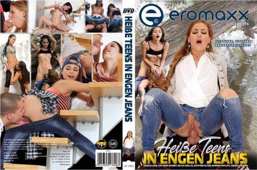 Heisse Teens In Engen Jeans (2019)