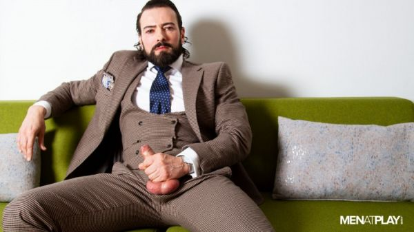 MAP - Sharp Suited - Miguel Angel